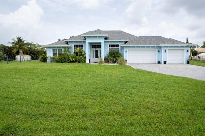 12179 Citrus Grove Boulevard, The Acreage, FL 33412
