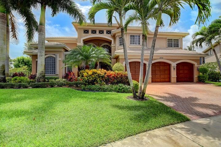 8755 Caraway Lake Court, Boynton Beach, FL 33473