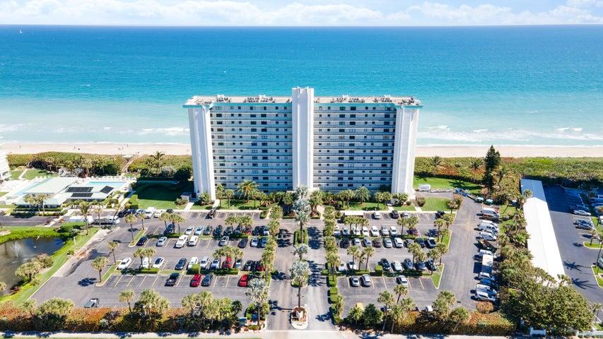 9940 S Ocean Drive, 703, Jensen Beach, FL 34957
