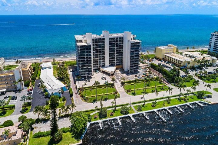 2727 S Ocean Boulevard, 1002, Highland Beach, FL 33487