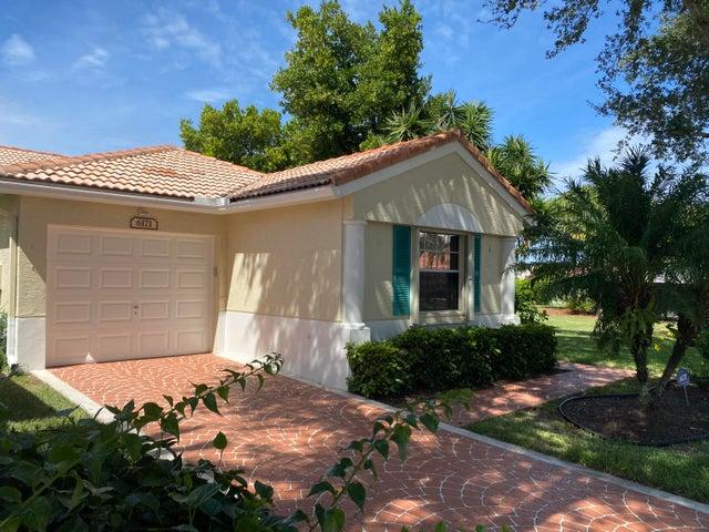 6171 Floral Lakes Drive, Delray Beach, FL 33484