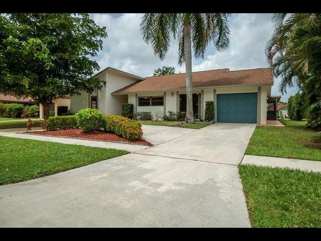 6185 Winding Brooke Way, Delray Beach, FL 33484