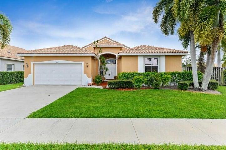 9241 Cove Point Circle, Boynton Beach, FL 33472