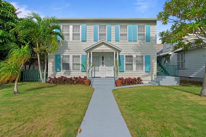 125 Ocean Breeze Street, Lake Worth Beach, FL 33460