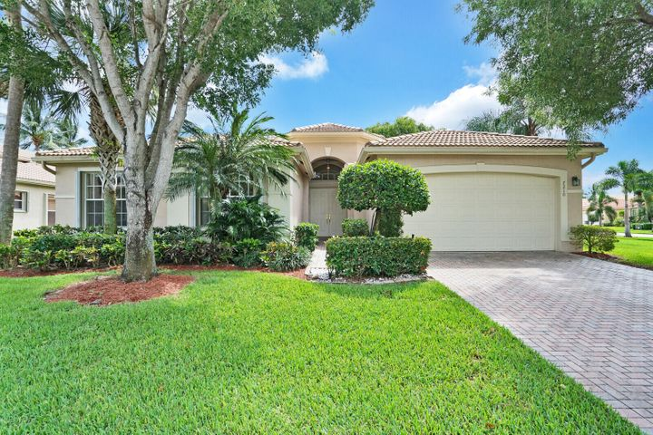 7210 Arcadia Bay Court, Delray Beach, FL 33446