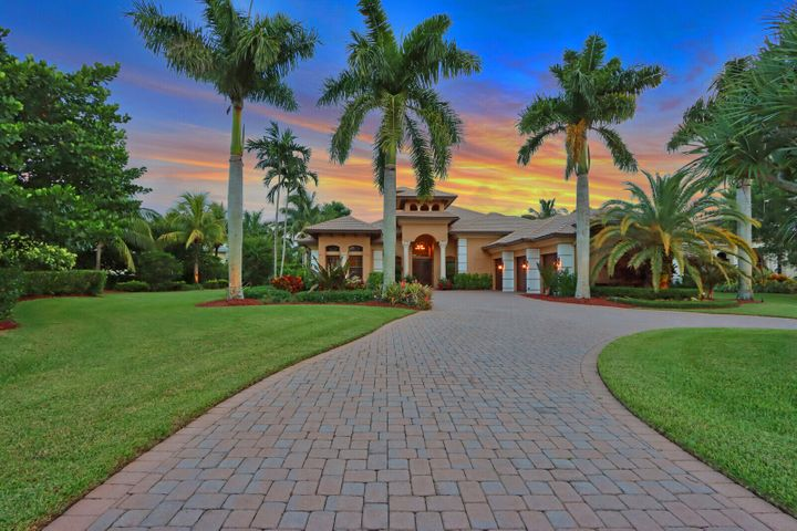 6546 Otter Drive, West Palm Beach, FL 33412