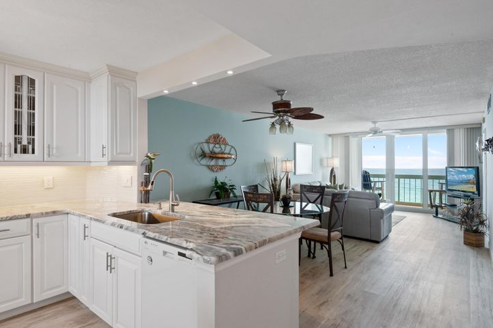 9940 S Ocean Drive, 709, Jensen Beach, FL 34957