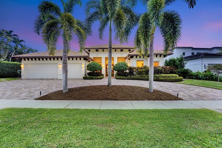4738 Tree Fern Drive, Delray Beach, FL 33445