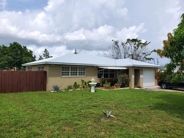 6585 Osborne Drive, Lake Worth, FL 33462