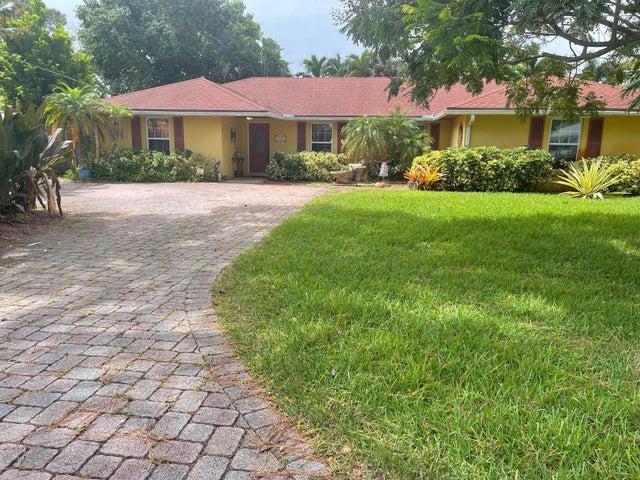 2462 Gertrude Lane, Lake Worth, FL 33462