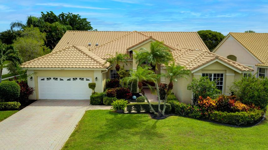 7656 Bridlington Drive, Boynton Beach, FL 33472