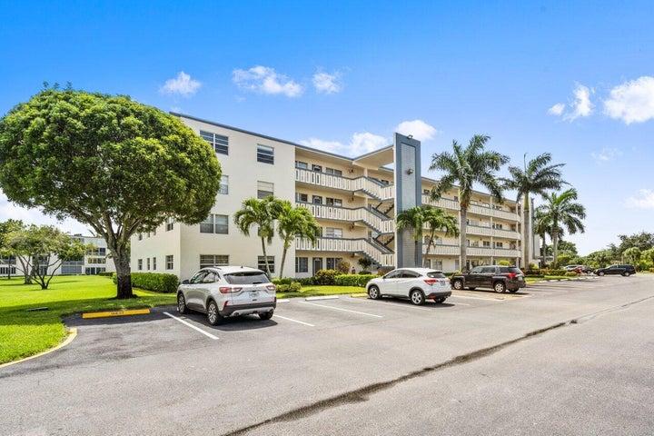 3082 Yarmouth E, 3082, Boca Raton, FL 33434