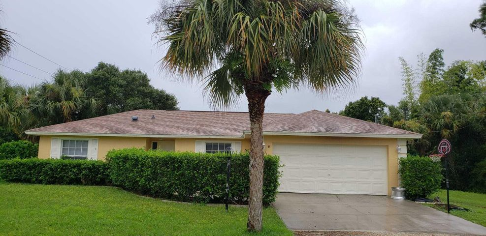 3409 12th Street Street SW, Vero Beach, FL 32968