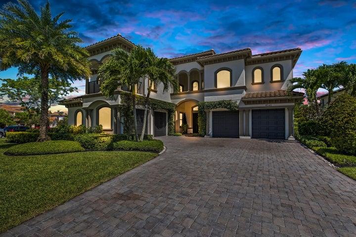 8146 Canopy Terrace, Parkland, FL 33076