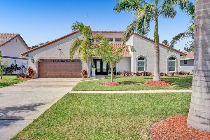 359 S Country Club Boulevard, Boca Raton, FL 33487