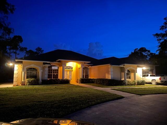 16738 82nd Road N, The Acreage, FL 33470