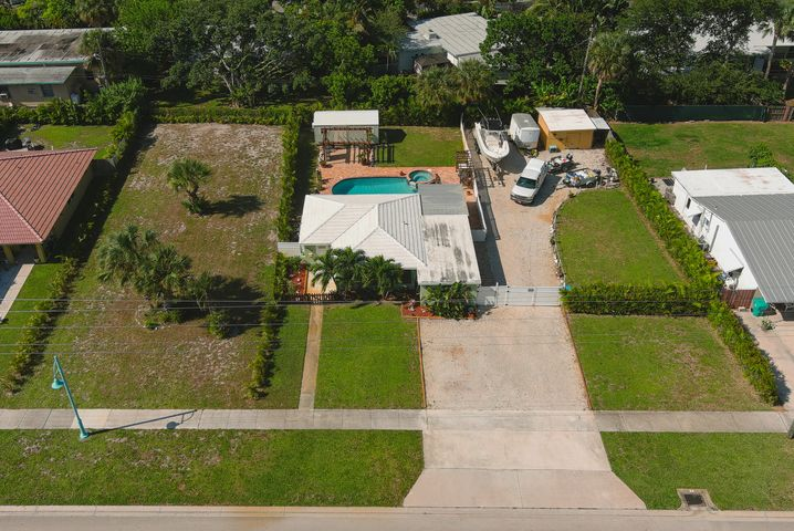 Two amazing East Boynton Lots (third unimproved optionally available)
