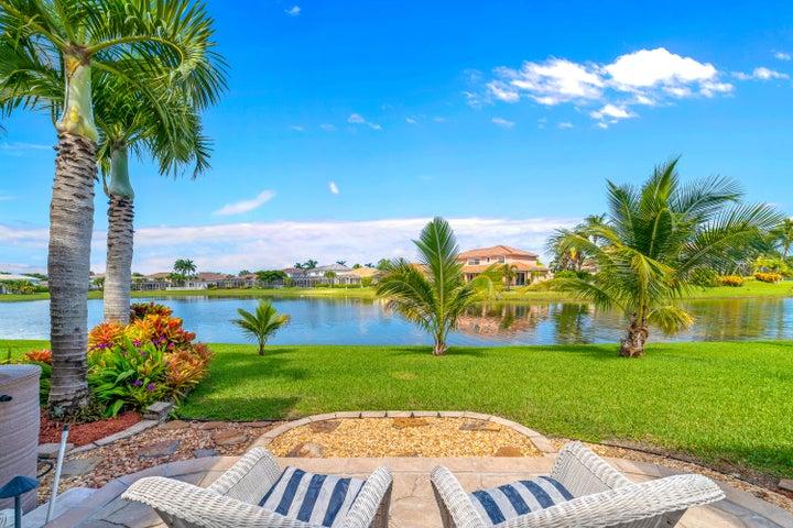 21910 Palm Grass Drive, Boca Raton, FL 33428