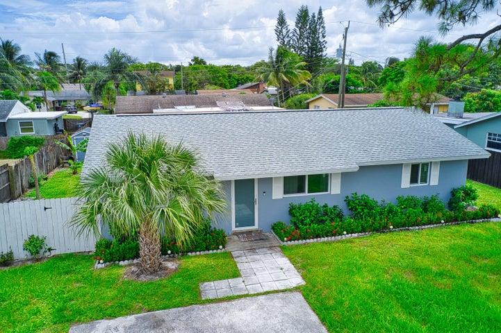 3576 Quentin Avenue, Boynton Beach, FL 33436