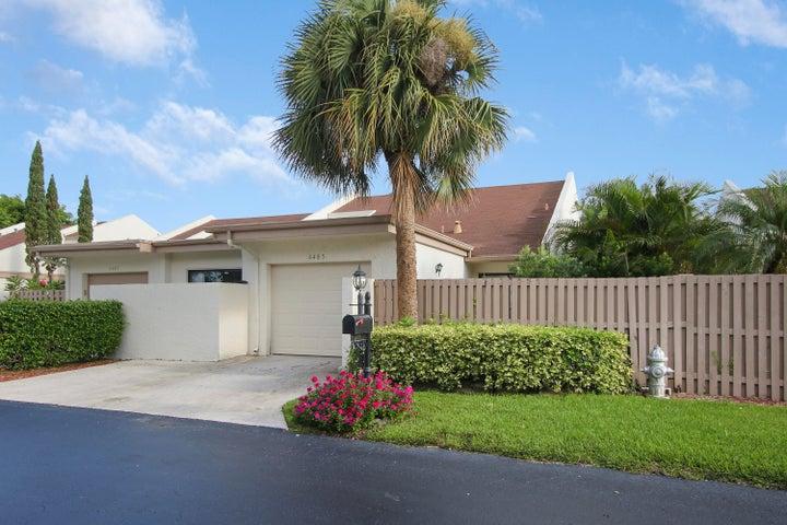 6485 Amarillo Lane, Boca Raton, FL 33433