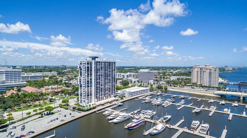 400 N Flagler Drive, 506, West Palm Beach, FL 33401