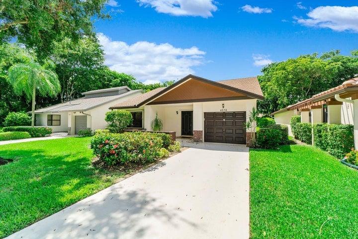 4636 Daylily Court, Boynton Beach, FL 33436