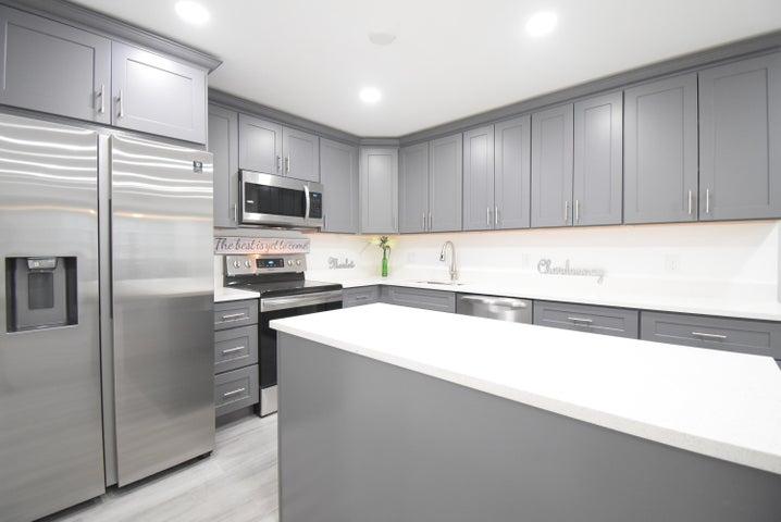 Fantastic New Kitchen!
