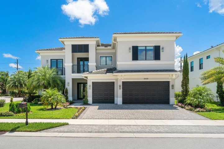 2500 NW 69th Street, Boca Raton, FL 33496