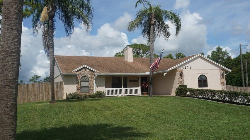 4271 Royal Palm Beach Boulevard, The Acreage, FL 33411