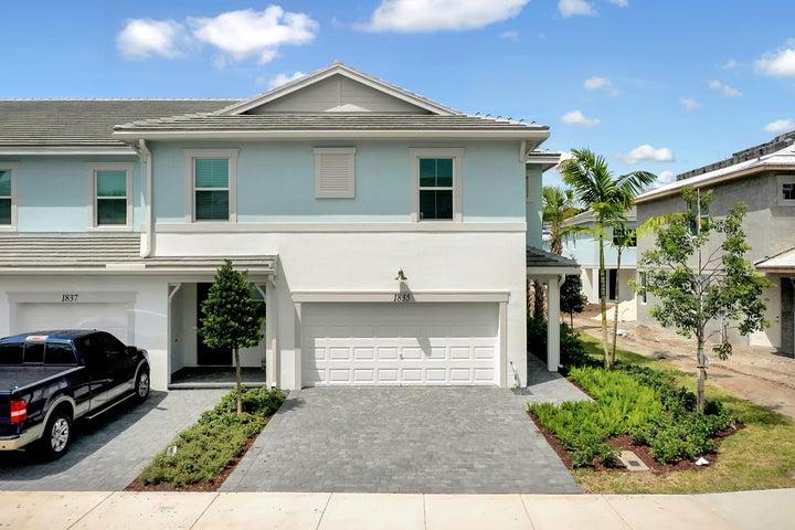 1835 Sandpiper Pointe Place, Deerfield Beach, FL 33442