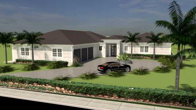 6634 Audubon Trace W, West Palm Beach, FL 33412
