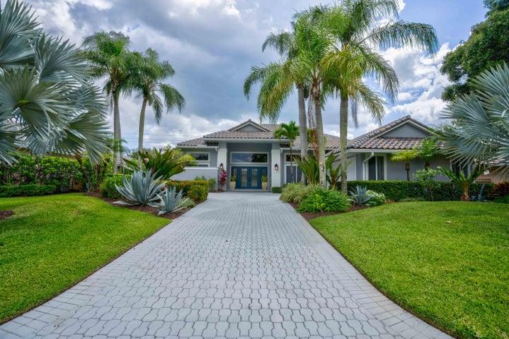 140 Thornton Drive, Palm Beach Gardens, FL 33418