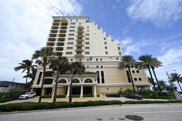 601 N Ft Lauderdale Beach Boulevard, 702, Fort Lauderdale, FL 33304