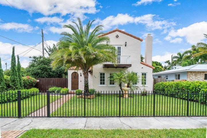 410 34th Street, West Palm Beach, FL 33407