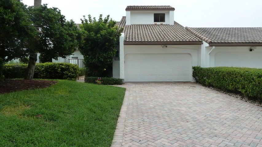 6738 Woodbridge Drive, Boca Raton, FL 33434