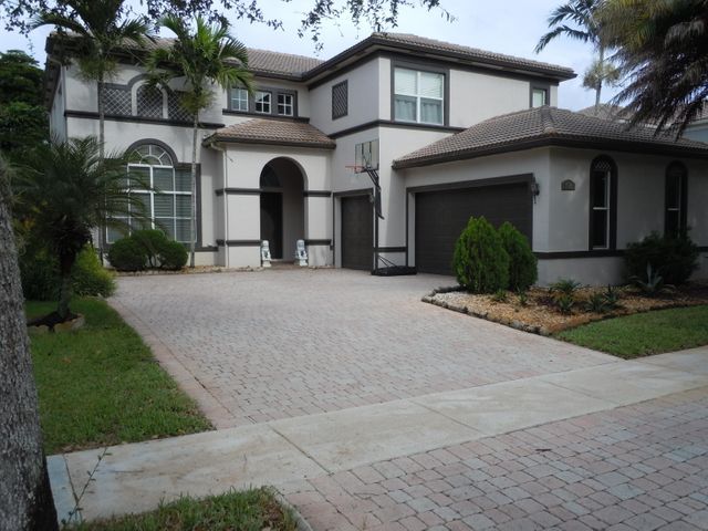 8824 Cobblestone Point Circle, Boynton Beach, FL 33472