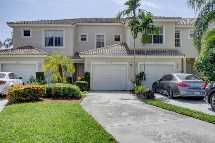 8068 Briantea Drive, Boynton Beach, FL 33472
