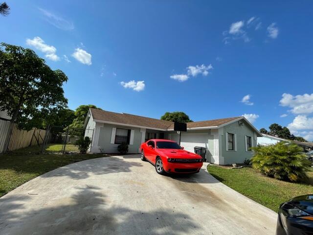 5707 Autumn Ridge Road, Lake Worth, FL 33463