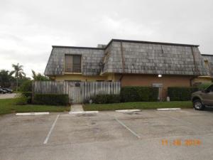 4611 Cherry Road, 30, West Palm Beach, FL 33417