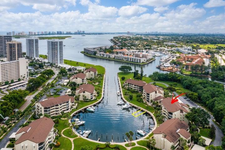 1116 Marine Way W, C4r, North Palm Beach, FL 33408