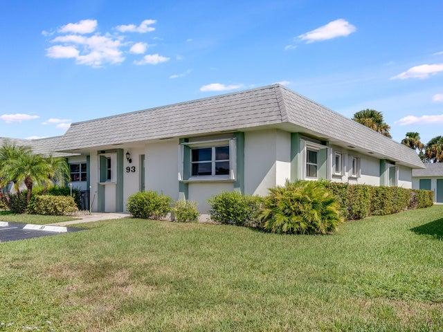 2638 Gately Drive E, 93, West Palm Beach, FL 33415