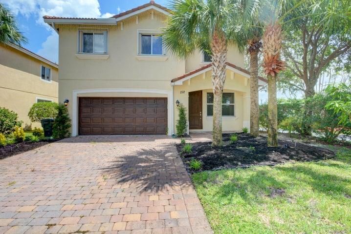 152 Two Pine Drive, Greenacres, FL 33413