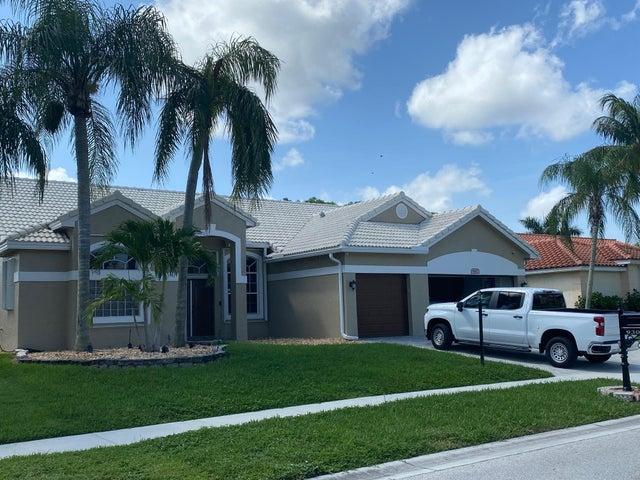 9307 Lake Serena Drive, Boca Raton, FL 33496