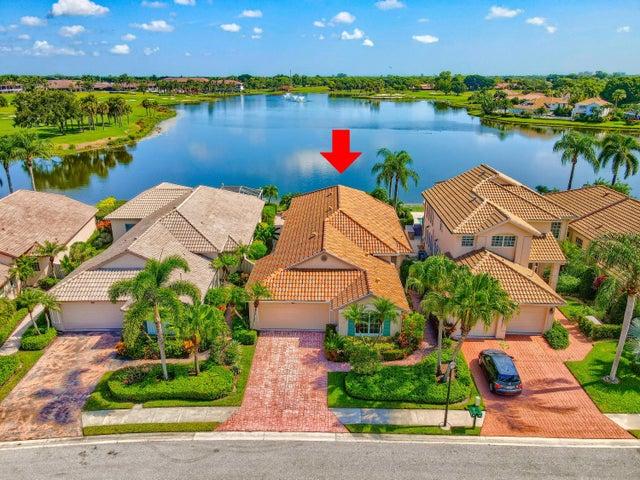 917 Augusta Pointe Drive, Palm Beach Gardens, FL 33418