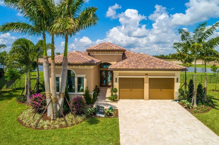 17143 Ludovica Lane, Boca Raton, FL 33496