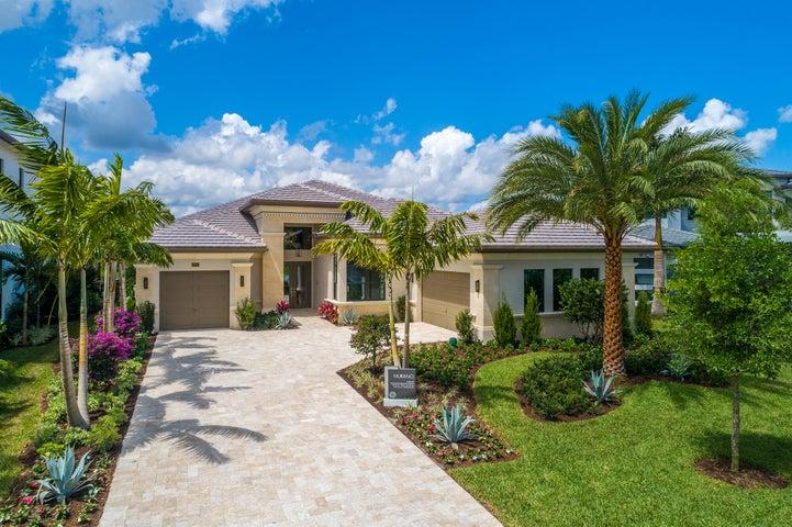 17155 Ludovica Lane, Boca Raton, FL 33496