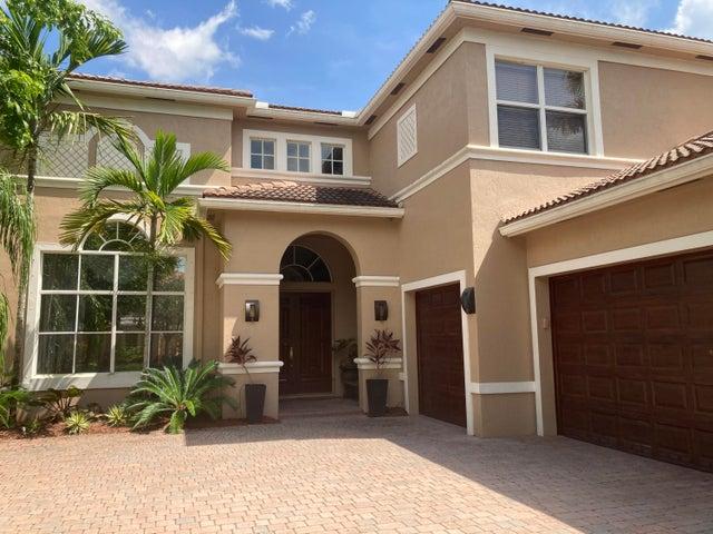 8842 Cobblestone Point Circle, Boynton Beach, FL 33472