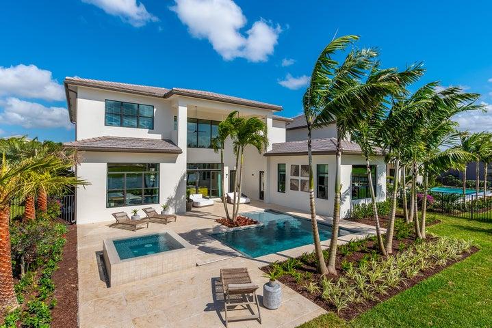 17161 Ludovica Lane, Boca Raton, FL 33496