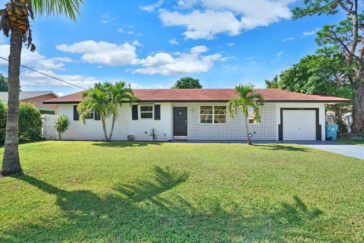 186 SE 27th Court, Boynton Beach, FL 33435
