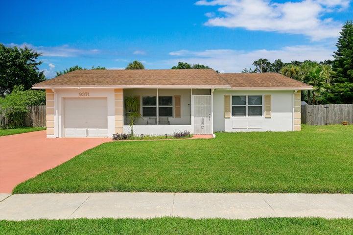 9371 Southampton Place, Boca Raton, FL 33434